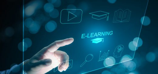 Corporate Learning App