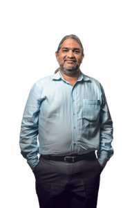 Mohan about induction training
